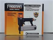 FREEMAN Nailer/Stapler PBR50